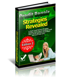 Credit Repair Strategies Revealed