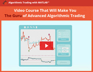 Advanced Algorithmic Trading Strategies